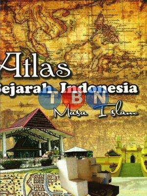 ATLAS SEJARAH INDONESIA