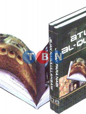 ATLAS AL-QUR'AN