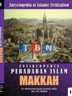 ENSIKLOPEDIA PERADABAN ISLAM (1)