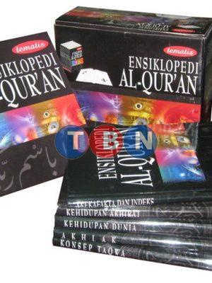 ENSIKLOPEDIA TEMATIS AL-QUR'AN