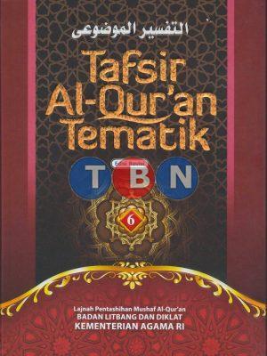 TAFSIR AL-QUR'AN TEMATIK (TAT)
