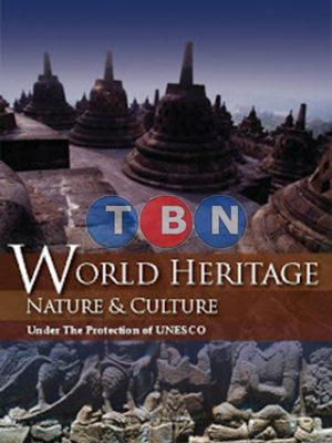 WORLD HARITAGE - Edisi Bahasa Indonesia