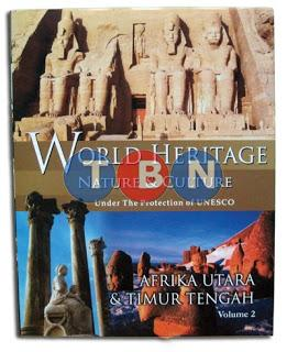 WORLD HARITAGE - Edisi Bahasa Indonesia