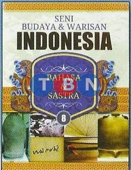 SENI BUDAYA & WARISAN INDONESIA