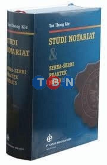 STUDI NOTARIAT- dan Serba-Serbi Praktek Notaris