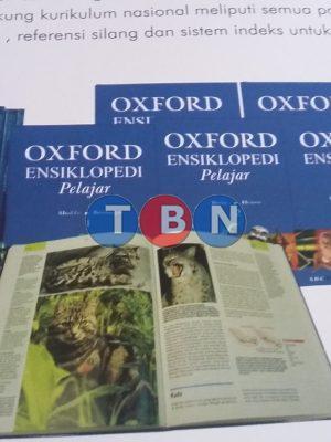 OXFORD ENSIKLOPEDI PELAJAR – Edisi Revisi 2010