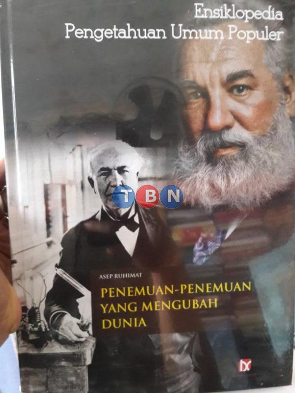 Ensiklopedia Pengetahuan Umum Populer