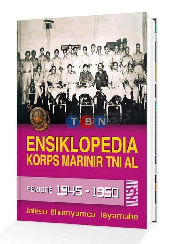 ENSIKLOPEDIA KORP MARINIR TNI AL