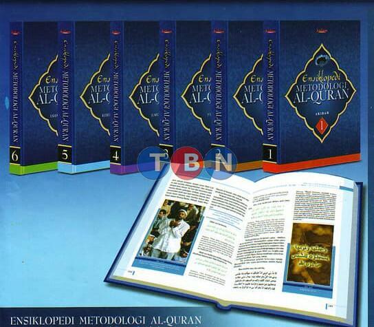 ENSIKLOPEDIA METODOLOGI AL-QUR'AN