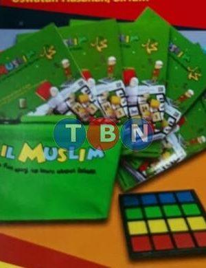 LIL MUSLIM