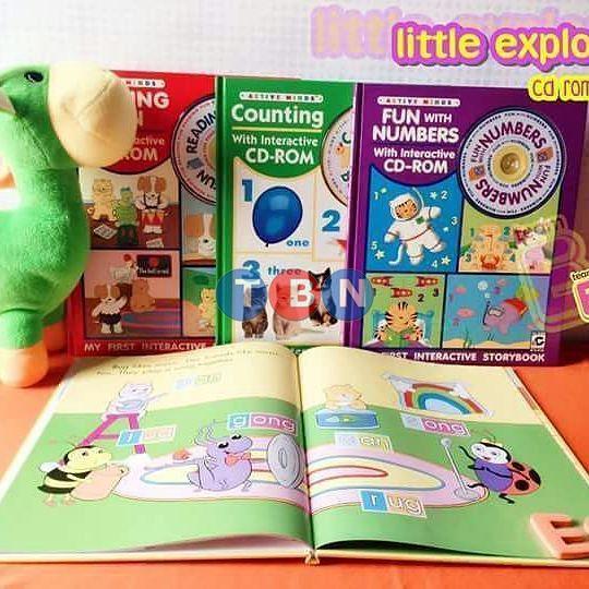 Grolier Little Explorer