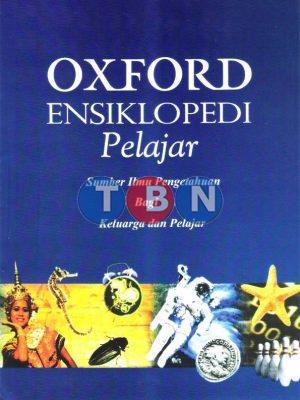 OXFORD ENSIKLOPEDI PELAJAR