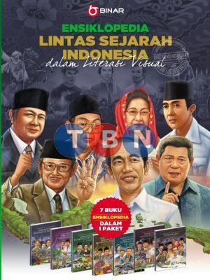 ENSIKLOPEDIA LINTAS SEJARAH INDONESIA