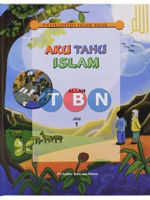 Aku Tahu Islam