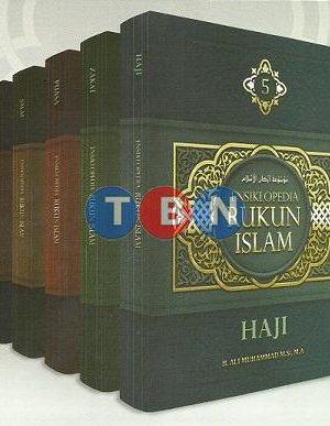Ensiklopedia Rukun Islam