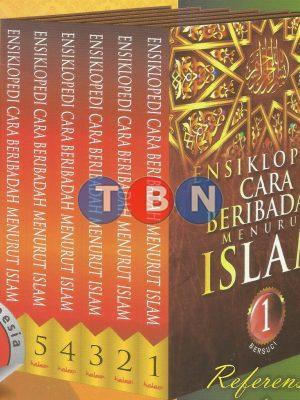 Ensiklopedi Cara Beribadah Menurut Islam