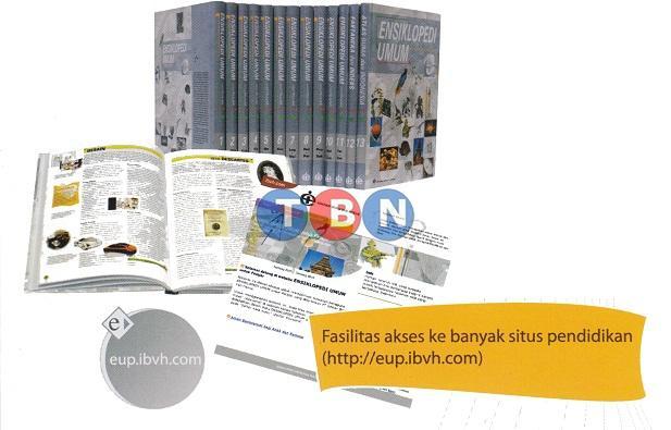 Ensiklopedi Umum Untuk Pelajar