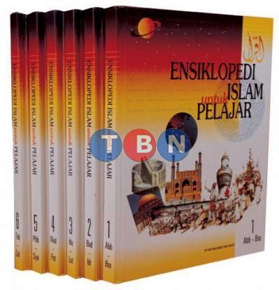 Ensiklopedia Islam Untuk Pelajar