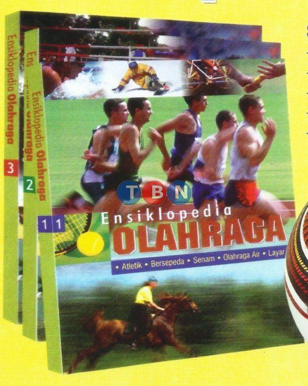 Ensiklopedia Olahraga