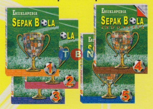 Ensiklopedia-Sepak-Bola