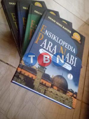 ENSIKLOPEDIA PARA NABI - Imam Ibnu Katsir