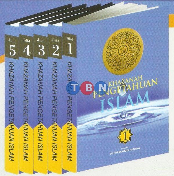 KHAZANAH PENGETAHUAN ISLAM