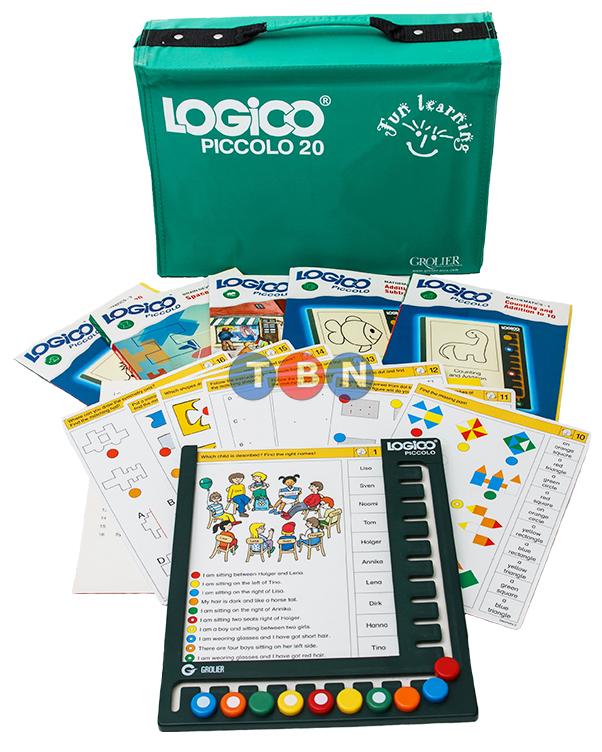 Logico-Piccolo-Grolier