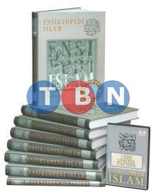 ENSIKLOPEDI ISLAM - Edisi Revisi