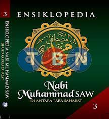 ENSIKLOPEDIA NABI MUHAMMAD