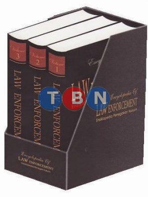 Encyclopedia of Law Enforcement