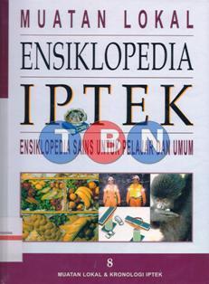 Ensiklopedia-IPTEK