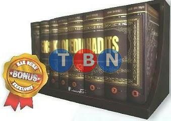 ENSIKLOPEDIA HADITS – Kutubus Sittah (6 Kitab-Kitab Hadits)