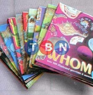LET ME KNOW - Buku Pengetahuan adaln dan Sosial Berbahasa Inggris