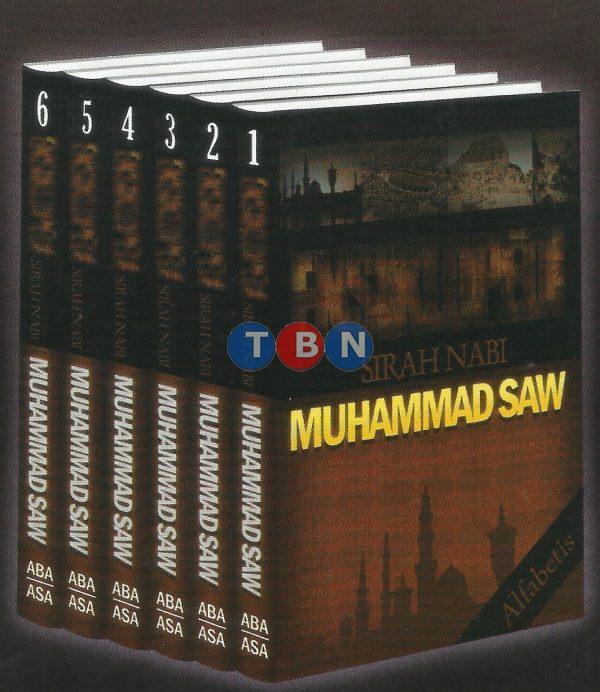 ENSIKLOPEDI SIRAH NABI MUHAMMAD SAW