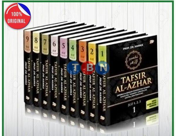 Tafsir Al-Azhar