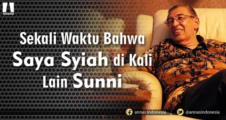 M. Quraish-Syihab